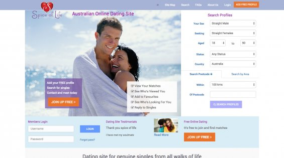 Free online dating sites ranking